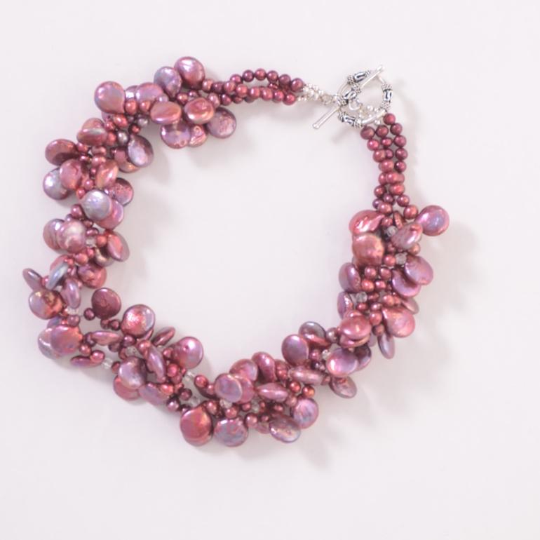 http://everyday-jewels.com/shop/fuchsia-freshwater-pearls-crystal-three-strand-twist/